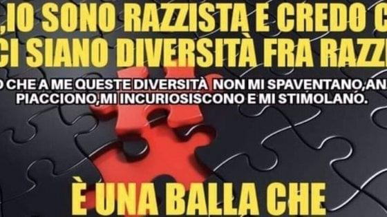 """Sardine, attacco hacker al gruppo Facebook: """"Colpa dell'estrema destra e della Bestia di Salvini"""""""