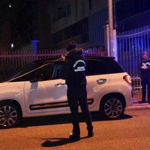 Foggia, commerciante ucciso in agguato a colpi di pistola da killer in moto