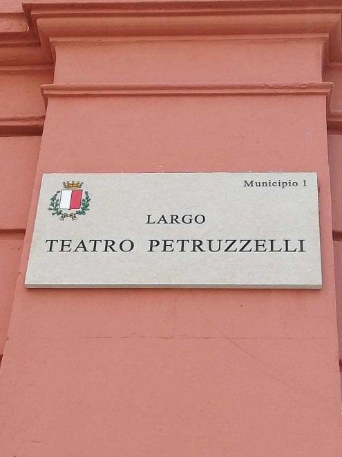 """Bari, nasce 'largo Teatro Petruzzelli': """"Legame con la città ancora più forte"""""""