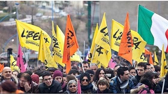 """Emergenza criminalità a Foggia, Libera lancia la mobilitazione: """"Il 10 gennaio insieme contro la violenza"""""""