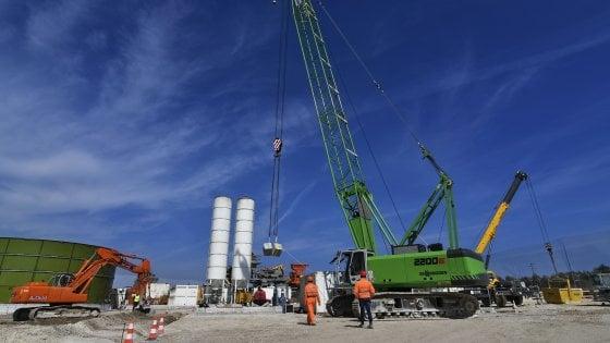 Gasdotto Tap, opere non autorizzate e ulivi espiantati: 19 rinvii a giudizio tra manager e ditte edili