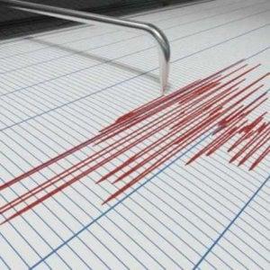 Scossa di terremoto ad Andria, scuole evacuate