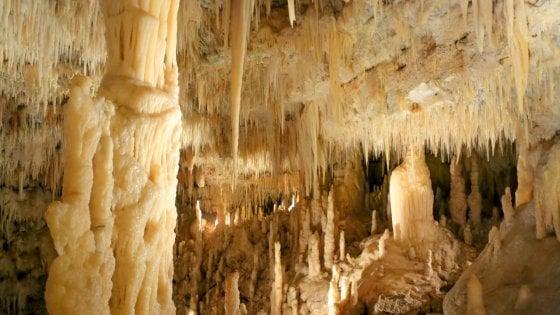 121542136 1ec00638 bca9 4dea a185 47a46a0f8153 - Mistero sulla medaglia delle Grotte di Castellana trovata in Giordania e finita sui social: studiosi cercano la soluzione