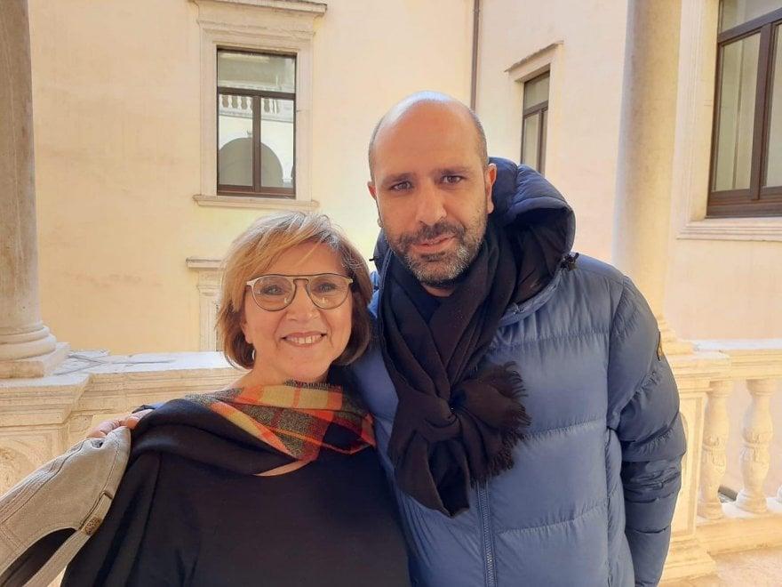 Checco Zalone a Barletta, da 'Tolo Tolo' a De Nittis