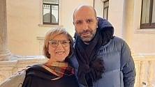 Checco Zalone a museo  a Barletta per De Nittis