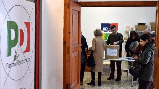 """Puglia, le primarie ricompattano il centrosinistra in Puglia: """"Con Emiliano batteremo la destra"""""""