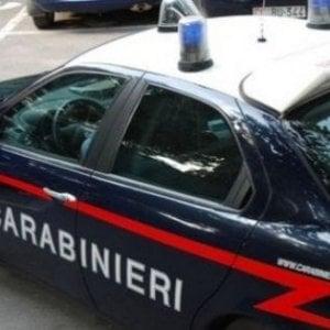 Rubate 50 auto in tre regioni, sette arresti a Cerignola: una banda specializzata