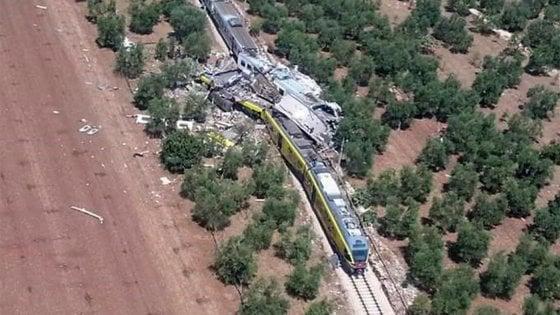 Strage dei treni, assolta l'ex dirigente del ministero delle Infrastrutture. Era accusata dei mancati controlli sulla linea