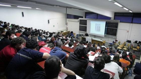 Bari, boom di iscritti al dipartimento di Matematica: +37%. I segreti di una ritrovata passione