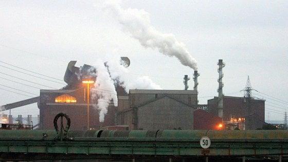 """Arcelor Mittal ferma l"