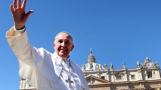 Papa Francesco a Bari, il programma ufficiale: subito la visita a San Nicola, alle 10.45 l'Angelus in corso Vittorio Emanuele