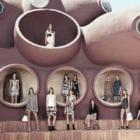 Dior sceglie Lecce per presentare la nuova collezione: sfilata in piazza