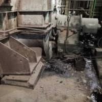 Ex Ilva, a Taranto 3 esplosioni nell'acciaieria 2: nessun ferito. I sindacati: