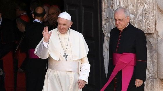 Bari, per la messa di papa Francesco i biglietti saranno distribuiti gratuitamente dalle parrocchie