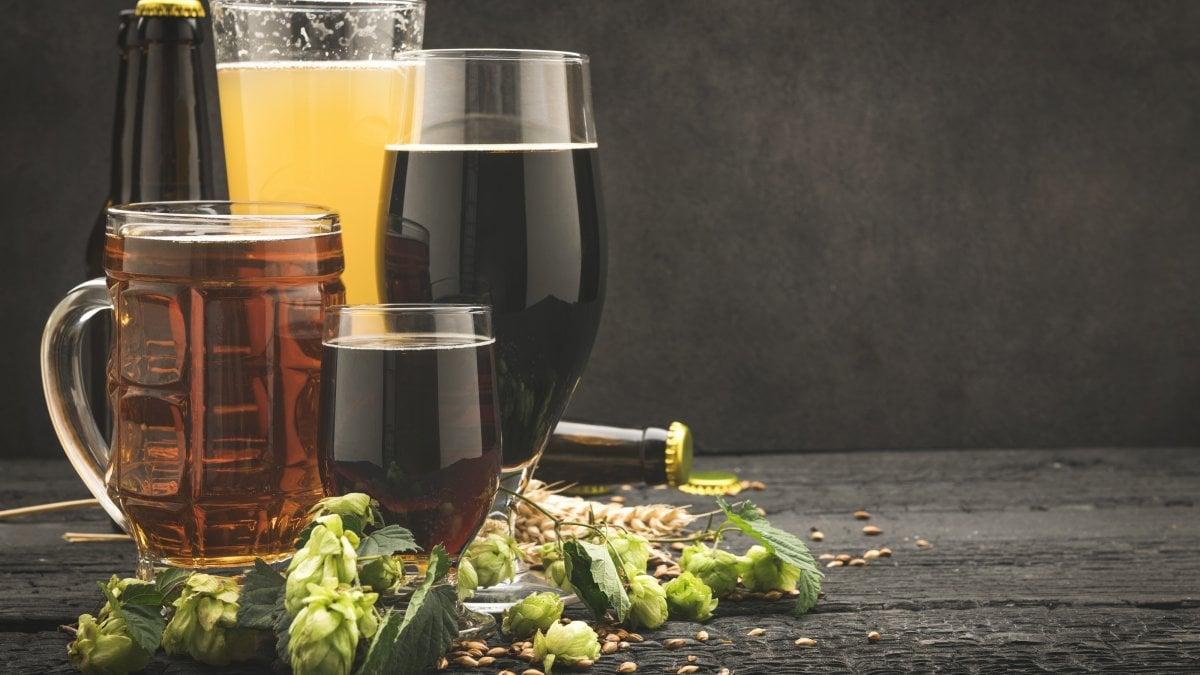 Birra che passione ecco i cinque migliori birrifici di for Nuova apertura grande arredo bari