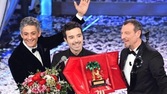 """Diodato dedica alla sua Taranto la vittoria al Festival di Sanremo: """"Una città che deve fare rumore"""""""