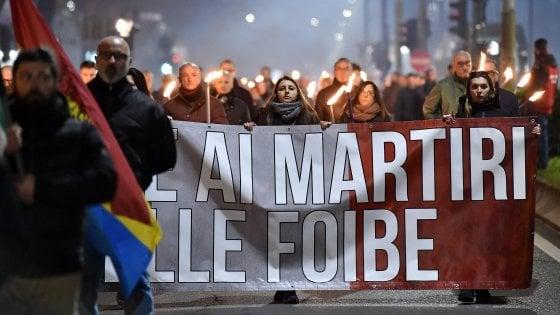 """""""Chiudiamo l'Anpi di Lecce, è un pericolo per la democrazia"""": bufera sul sindaco di Nardò Pippi Mellone"""