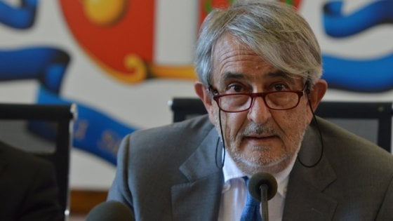 """""""Bachelet è morto perché era al servizio della democrazia"""": il ricordo del procuratore Volpe a Bari"""
