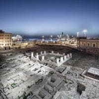 Fotografia, dal mare ai castelli: le gradazioni di luce in Puglia