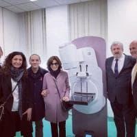 Al Policlinico di Bari in funzione i nuovi mammografi: