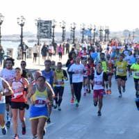 Running Heart, in centinaia di corsa sul lungomare di Bari