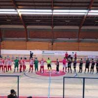 Calcio a cinque, Vito Papa riporta alla vittoria il Cus Bari