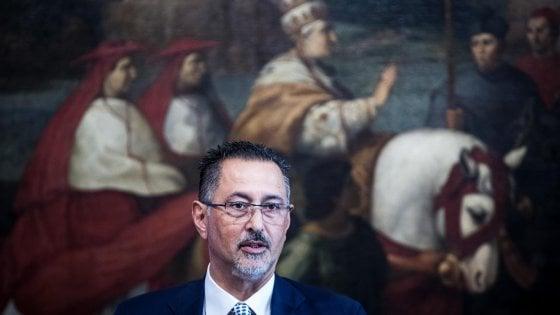 Sanità, a giudizio Marcello Pittella: ex presidente della Basilicata fu arrestato per nomine e concorsi pilotati