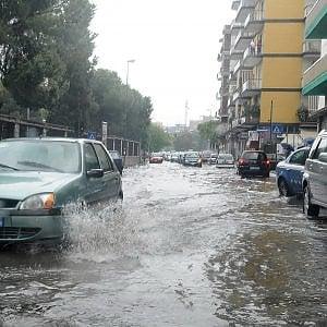 Puglia, in arrivo pioggia e vento ma nel fine settimana ci s