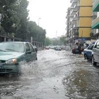 Puglia, in arrivo pioggia e vento ma nel fine settimana ci sarà di nuovo il sole