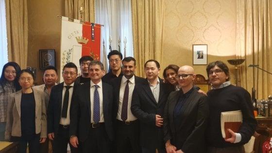 Coronavirus, il sindaco di Bari invita la comunità cinese in