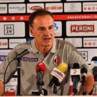Il Bari non va oltre il pareggio con la Cavese (1-1): la Reggina è adesso
