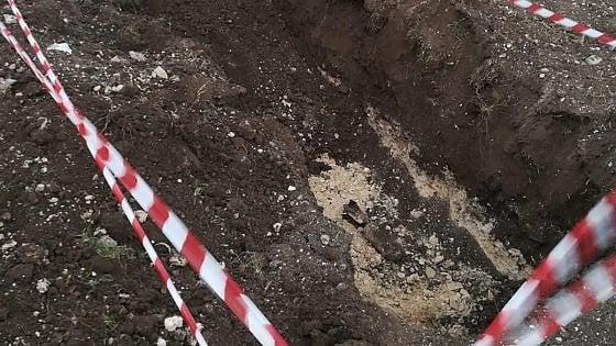 Foggia, bomba Usa da 20 libbre trovata sulla pista dell'aeroporto