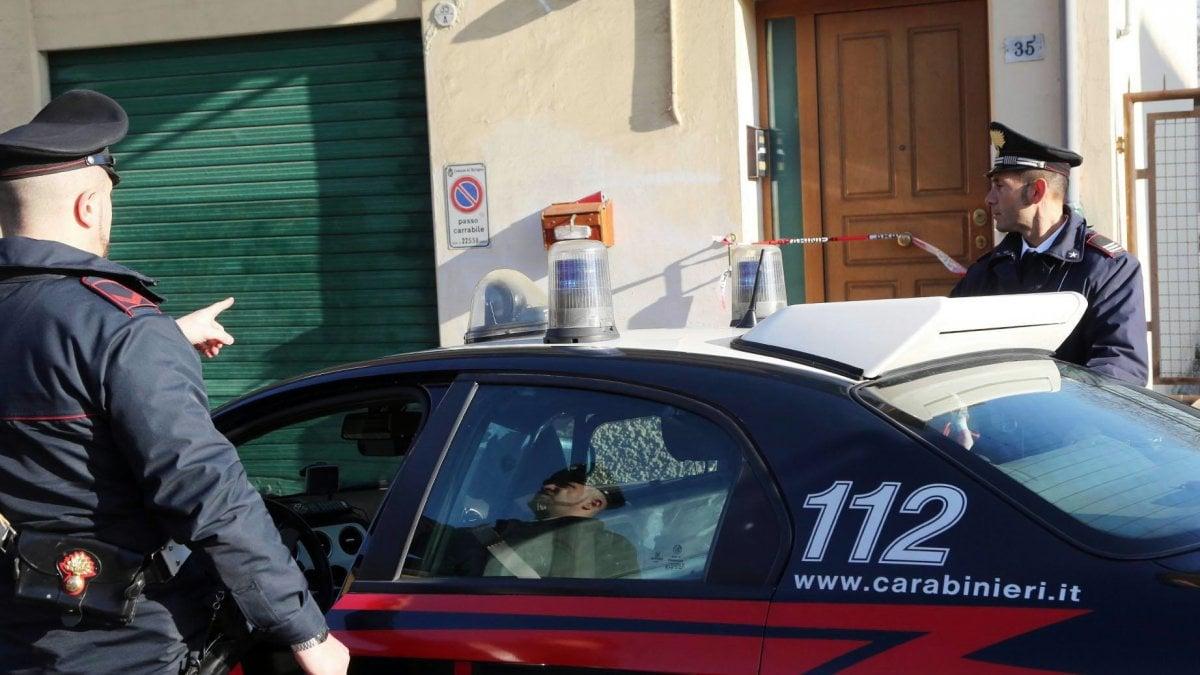 Manfredonia, svaligia la casa della ex ma perde il bracciale: arrestato un 27enne