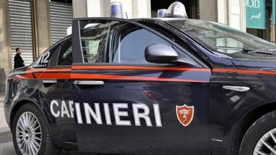 Matera, clan guidato da un ex carabiniere gestiva traffico di droga: 6 arresti