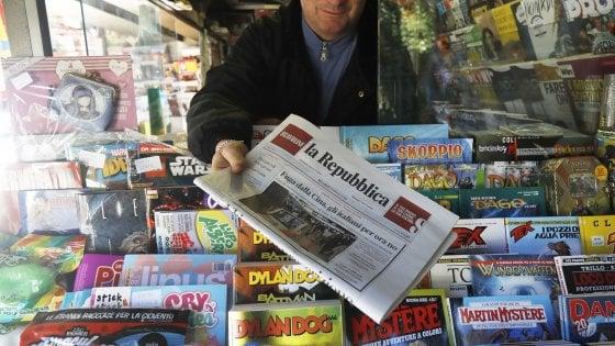 Coronavirus, in Puglia i quotidiani arrivano a domicilio: il servizio è gratuito. Ecco come prenotarli