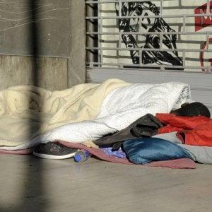 Bari, trovato senza vita un senzatetto 70enne nell'ex Caserma Rossani