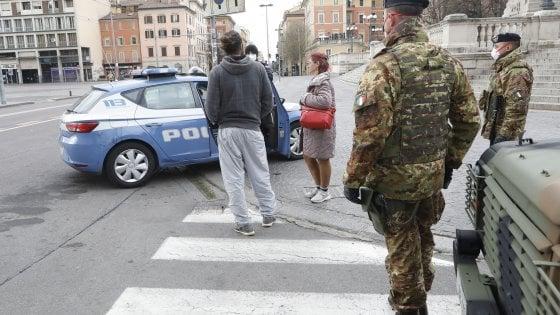 """""""Usiamo i militari in smart working per controllare la città"""", la proposta del sindaco di Casamassima"""