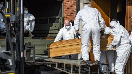 """Coronavirus,  Foggia in lutto: tra i morti anche un 43enne. """"Gianluca era troppo giovane per andarsene"""""""