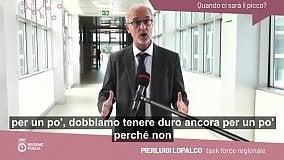 Coronavirus, 10 consigli in video del dottor Lopalco per proteggersi