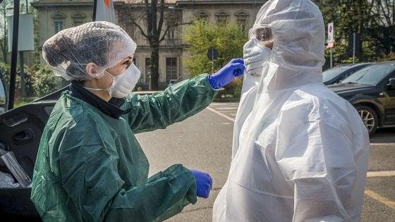 """Coronavirus, consegnate alla Puglia 2mila tute protettive per il personale 118: """"Scongiurato blocco"""""""