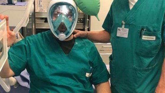 "Coronavirus, 600 maschere Decathlon distribuite agli ospedali pugliesi: ""Per usarle basta una liberatoria"""