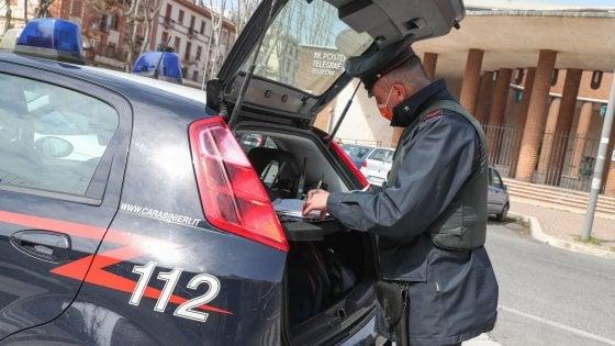 Bari, rapinò in casa 83enne che aveva assistito: arrestato operatore socio sanitario