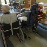 Coronavirus, 13 contagi accertati in residenza per anziani a Bari: