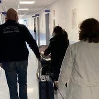 Coronavirus, guarita la bimba di 2 mesi ricoverata al pediatrico di Bari.