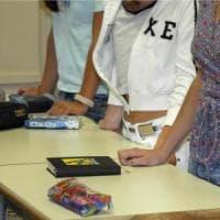 Coronavirus, insegnante di Foggia faceva doposcuola in casa a 7 studenti: