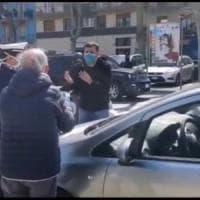 Coronavirus, il sindaco Decaro si scusa con il pensionato multato in un