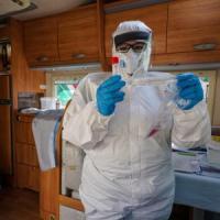 Coronavirus, altri 6 morti in Puglia e 82 nuovi contagi. Ma la percentuale