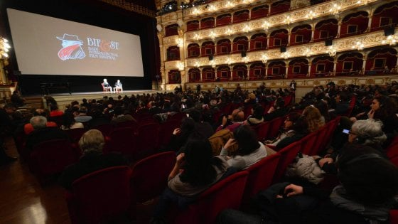"""Cinema, per il Bif&st di Bari saltato per Coronavirus c'è un'ipotesi date: """"Dal 19 al 26 settembre"""""""