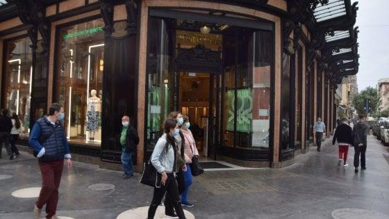 Bari, sconto (dal 10 al 20%) sull'affitto dei negozi: sottoscritto l'accordo