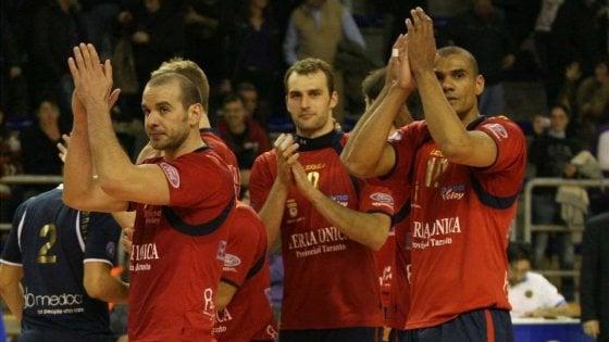 """Volley, Prisma Taranto torna in A2 dopo 10 anni: """"Una bellissima sfida"""""""